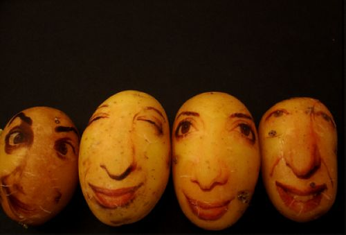 potato-art