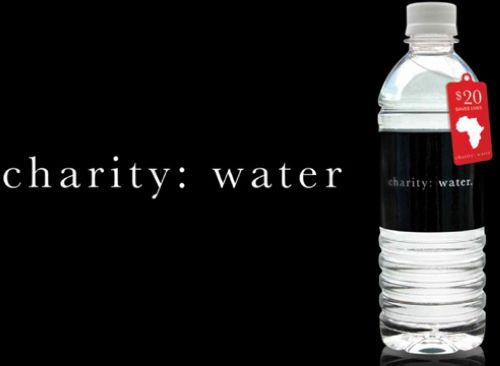 charity-water