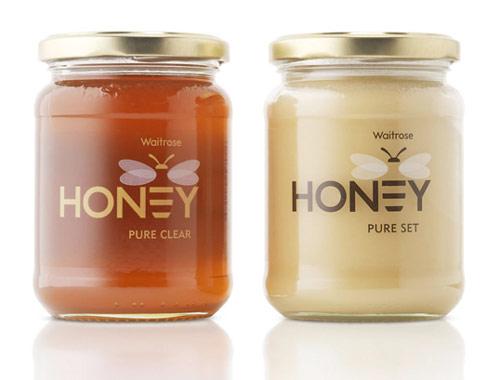 waitrose honey