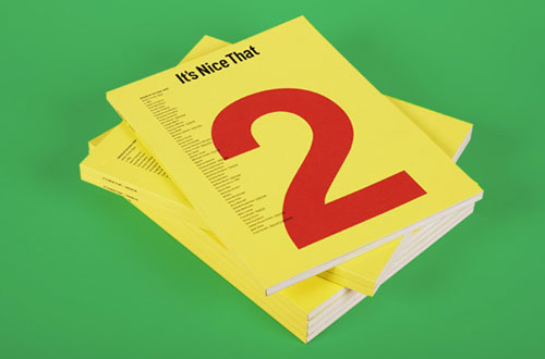 itsnicethat issue2