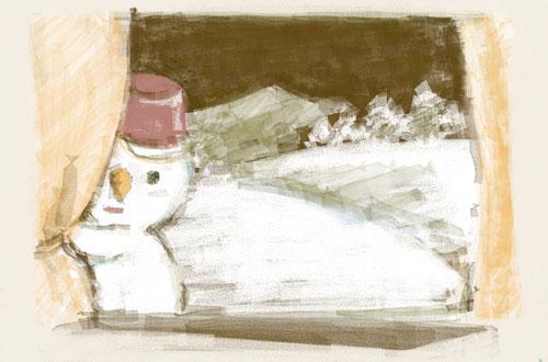 sketch odopod